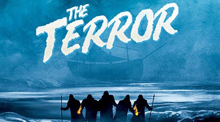 the terror inceleme - konu