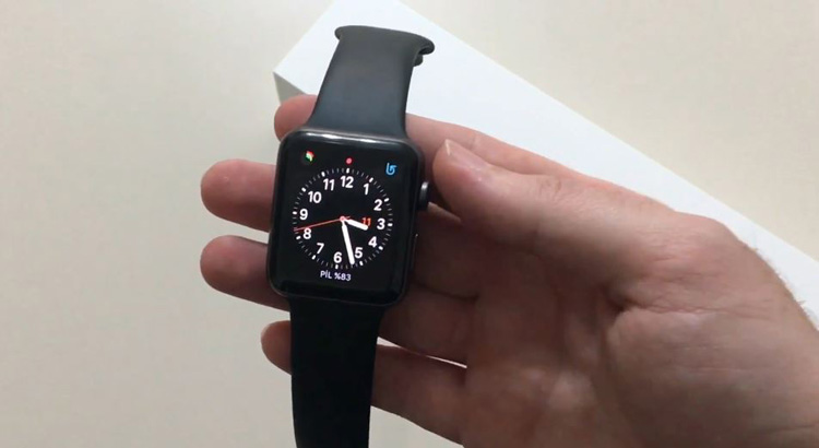 apple watch series 3 fiyat