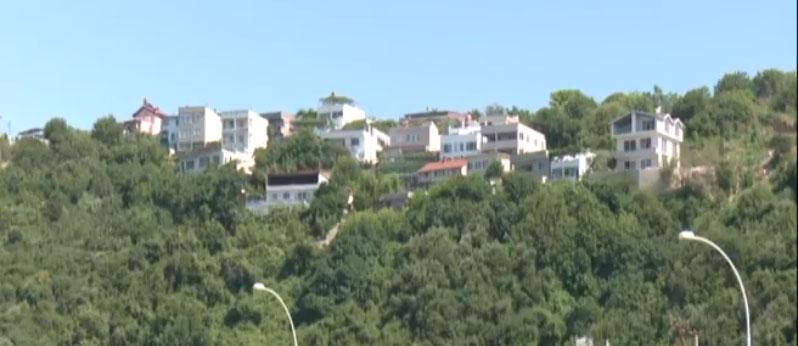 bursa eğerce köyü 1